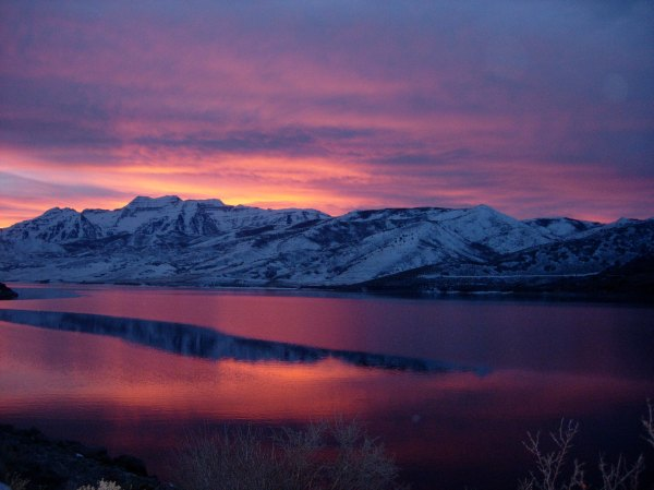 TImp at Sunset