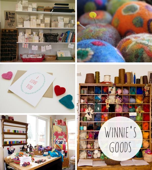 winnie's goods