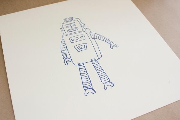 Printmaking Fun 7