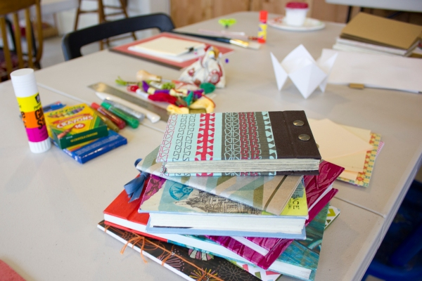 Bookmaking Fun 3